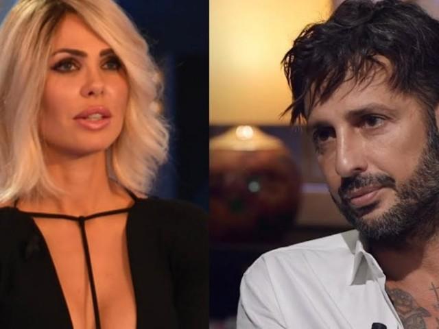La Blasi di nuovo contro Fabrizio Corona: 'Cambia idea ogni 20 giorni'
