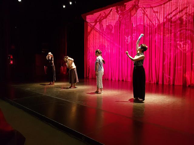 Teatro, a Roma si respira vento d'internazionalità con gli spettacoli di Peter Brook e When Hui