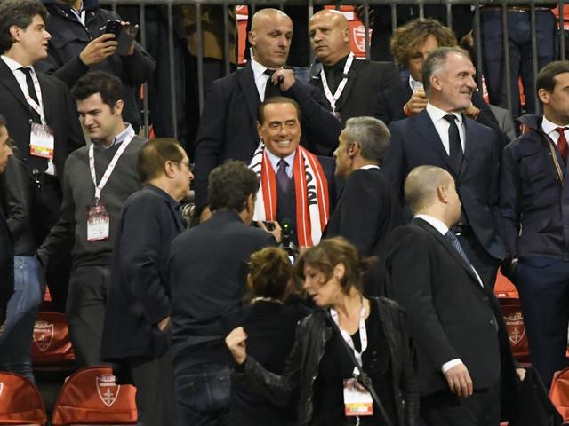 """Berlusconi stronca la manovra: """"Giorgetti? Ci ringrazi se è lì"""""""