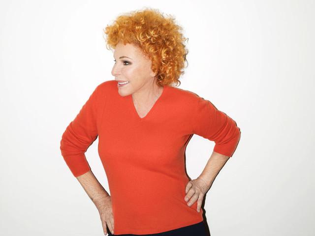 Ornella Vanoni: «In un tempo triste e nevrotico, ci salverà solo la risata»