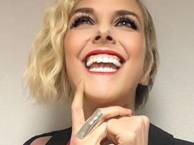 """Morte Nadia Toffa, Elena Santarelli: """"Gli haters chiedano scusa"""""""