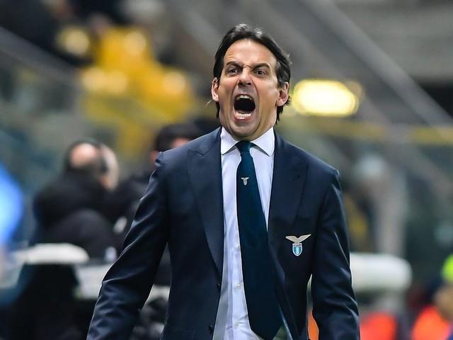 """Verso Lazio-Lecce, Simone Inzaghi: """"Juve? Ci pensiamo dopo, prima vinciamo a Lecce"""""""