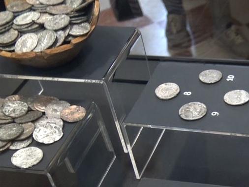 Calvatone svela al mondo il suo tesoro: le monete riscrivono la storia di Bedriacum