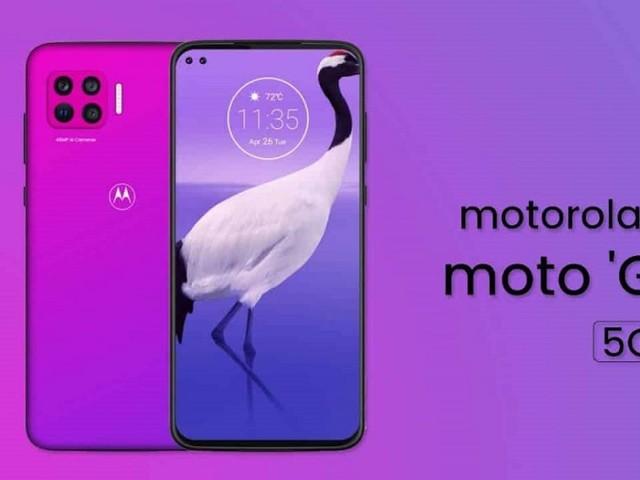 A tutta batteria Motorola Moto G 5G: annuncio il 7 luglio?