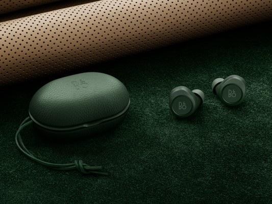 Bang & Olufsen lancia gli auricolari in-ear wireless Beoplay E8 Special Edition