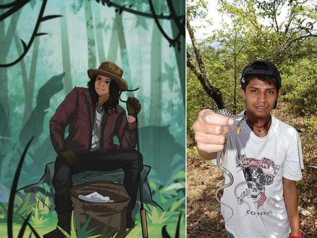 Morire ammazzato a 21 anni per difendere l'ambiente in Messico. La breve e luminosa vita di Eugui Roy nel ricordo di amici e scienziati