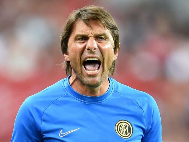 """Inter con la bestia dentro. Conte, anima e psicologo: """"Se vogliamo, possiamo"""""""