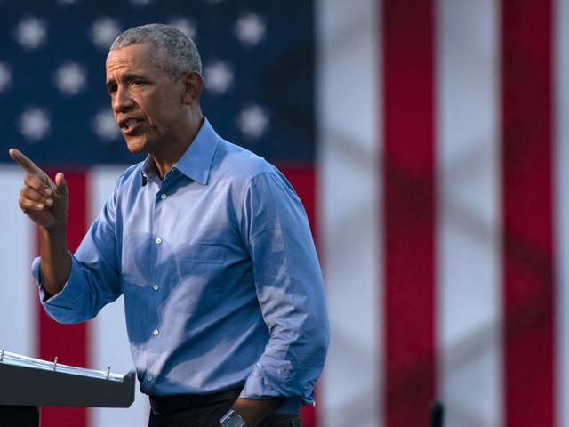 """Obamascuote i dem:""""Non date la vittoria di Biden per scontata"""""""