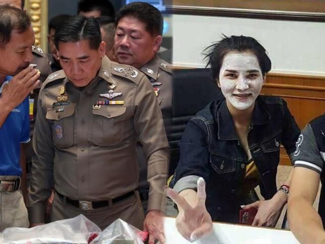 Troppi errori della polizia portano a vietare la presentazione dei sospetti alla stampa.
