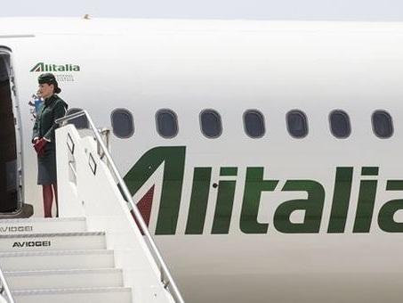 Alitalia, il MISE nomina Discepolo nuovo commissario