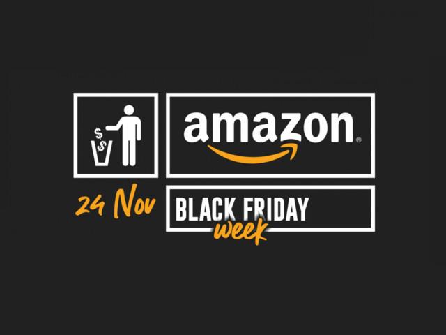 Imperdibili offerte Black Friday Amazon del 24 novembre: Huawei P20 e P30 Lite