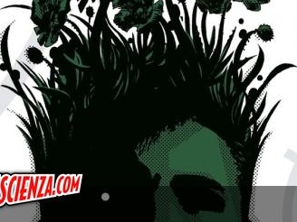 Servizi: La fantascienza sociologica di Trees, fumetto di Warren Ellis e Jason Howard