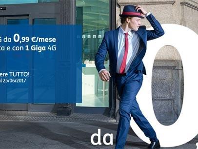 TIM: smartphone in bolletta da 0,99 euro al mese [fino al 26 giugno]