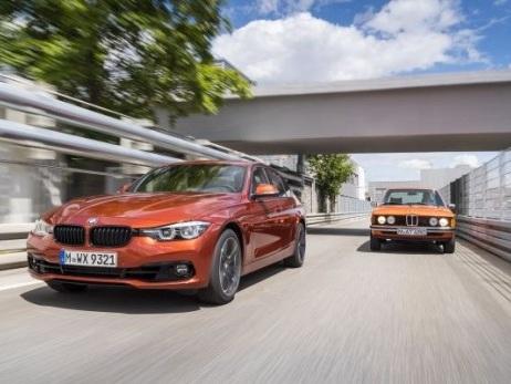 BMW Serie 3 Edition: la best-seller si arricchisce