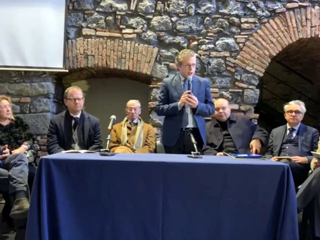 Festa di Sant'Agata, il comitato delle celebrazioni presenta i regolamenti