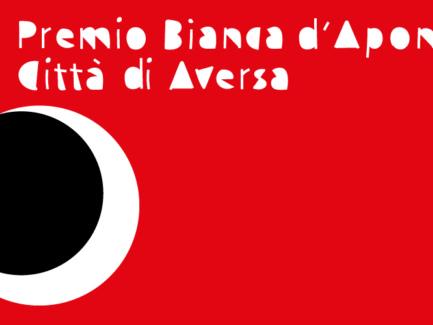 Il Premio Bianca d'Aponte rinviato a data da destinarsi