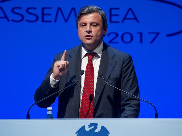 """Carlo Calenda sul Foglio: """"La rottamazione ha stancato il Paese. Un liberismo pragmatico può rilanciare l'Italia"""""""