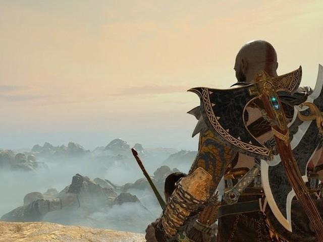 God of War 2 potrebbe presenziare all'evento reveal di PlayStation 5?