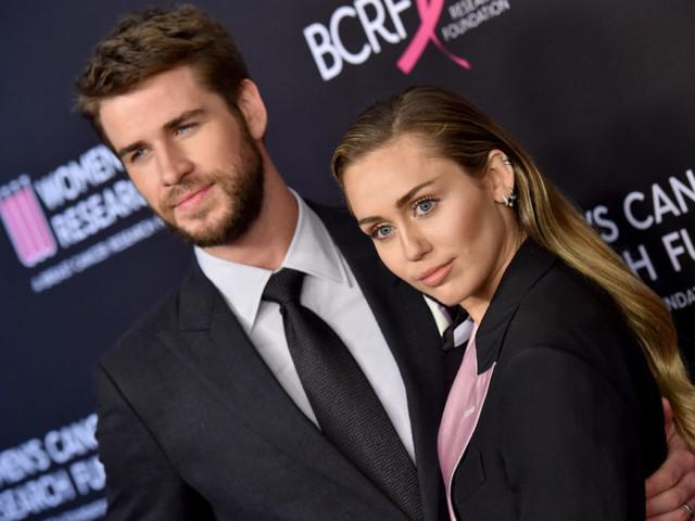 Liam Hemsworth, «stanco di essere umiliato da Miley Cyrus», non tornerà sui suoi passi