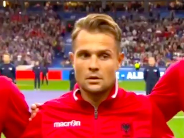 Euro 2020, clamorosa gaffe in Francia-Albania: suonato l'inno di Andorra
