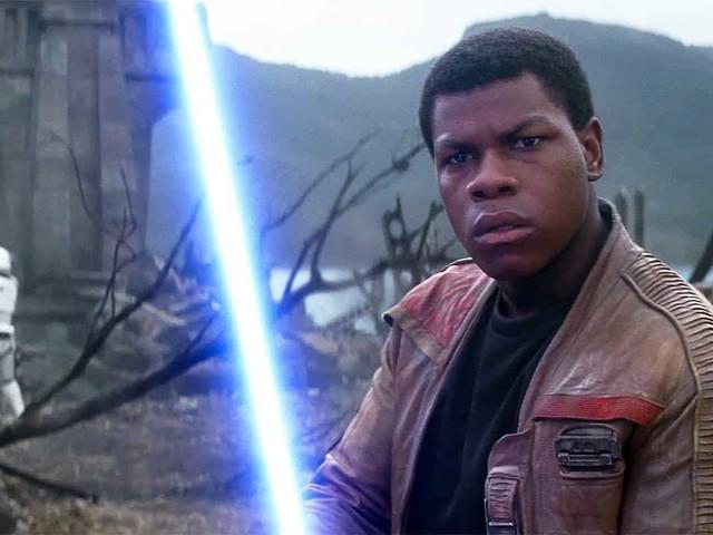 Star Wars: John Boyega svela il suo personaggio preferito della saga