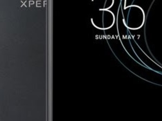 Specifiche Tecniche Sony Xperia R1