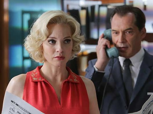 Little Murders, se Agatha Christie incontra Mad Men
