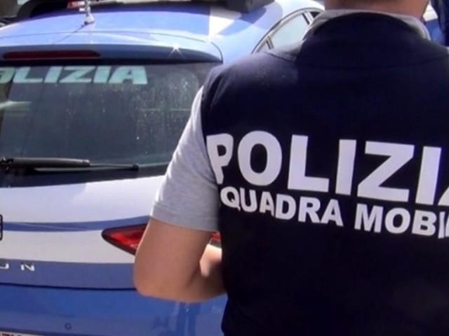 Rapinano una gioielleria a Francoforte, arrestati tre catanesi