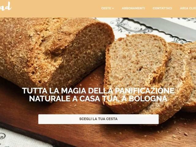 Mylbread: la start-up bolognese che consegna pane a domicilio. Unendo modernità e tradizioni antiche