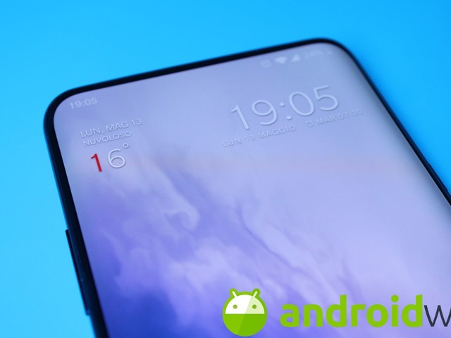 Non tutte le app supportano il display a 90 Hz di OnePlus 7 Pro: ecco come rimediare (video)
