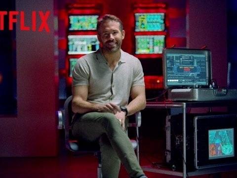 6 Underground, Ryan Reynolds parla del nuovo film Netflix di Michael Bay