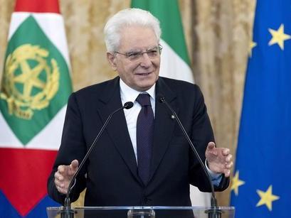 Decreto sicurezza bis: Mattarella promulga ma con lettera di rilievi