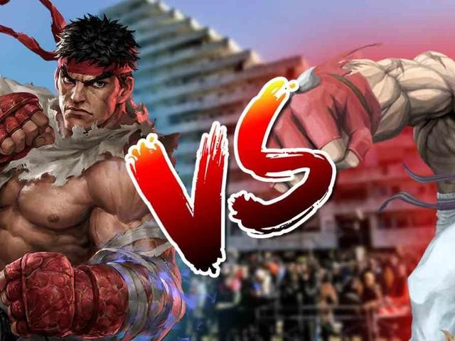 Tekken X Street Fighter: storia di un incontro impossibile