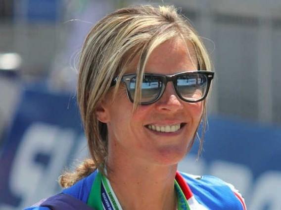 """Mountain bike, Paola Pezzo: """"L'Italia tornerà a crescere. Verso le Olimpiadi? E' importante l'avvicinamento"""""""