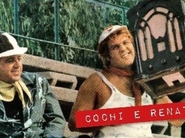 Cochi e Renato, uscita la raccolta E la vita l'è bela