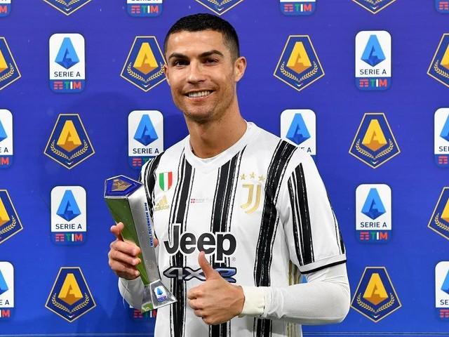 Inter, occhio a Ronaldo | Tutti i numeri contro i nerazzurri