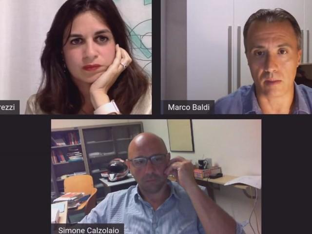 """""""Fibra ottica in tutto il Comune e più trasparenza"""": le idee digitali di 'Macerata insieme'"""