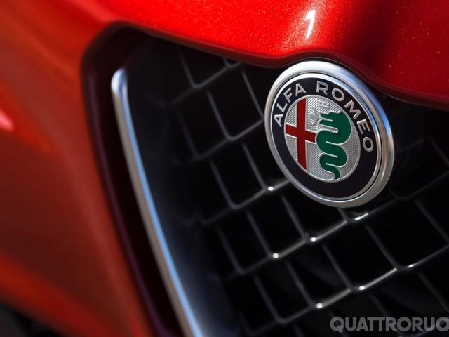 Alfa Romeo - Dai programmi spariscono le sportive, la grande Suv e la Giulietta