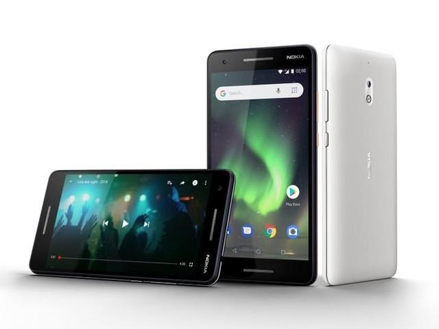 Nokia 1.4 sarà il primo col sensore di impronte sotto i 99 euro