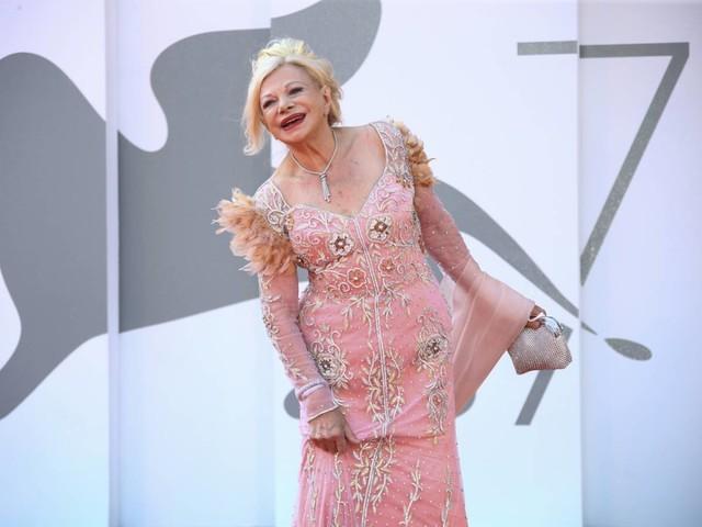 """""""David"""" alla carriera per Sandra Milo. Da musa di Fellini a femminista in anticipo"""