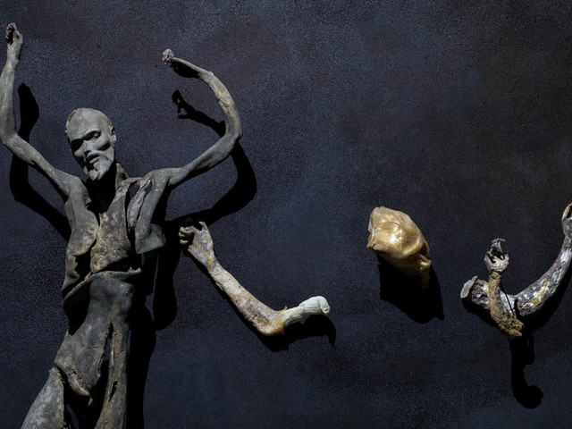 Biennale di Venezia. L'editoriale di Luca Beatrice