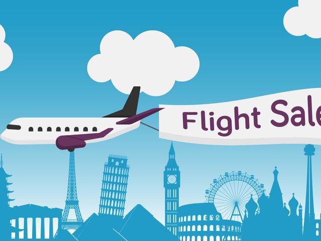 Promo Wizz Air: 20% di sconto, voli per l'Europa da soli 20€ a/r!