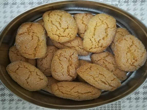 "Biscotti ""inzupposi"""