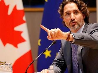 Elezioni in Canada, vince il partito liberale senza maggioranza dei seggi. Terzo mandato per Trudeau