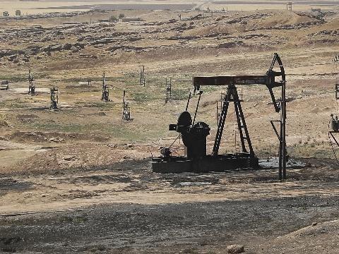 Petrolio:recupera a 62,2 dollari