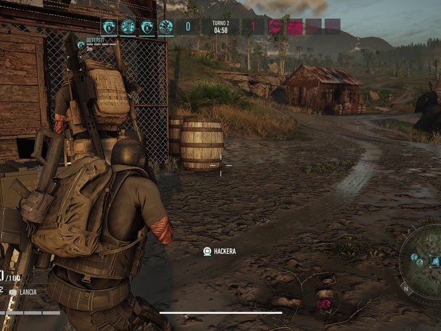 Ghost Recon Breakpoint: Ubisoft svela la roadmap degli aggiornamenti di novembre