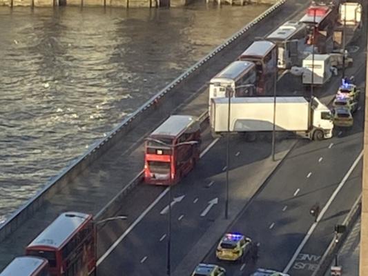"""L'attentatore del London Bridge era stato un """"prigioniero alto rischio"""""""