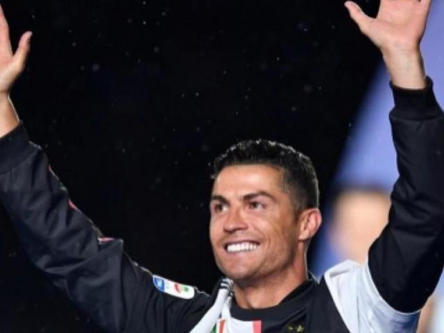 Juventus, altro prestigioso riconoscimento per Cristiano Ronaldo: vinto il Golden Foot