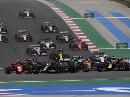 F1, pagelle GP Portogallo 2020: Hamilton entra nella leggenda, Leclerc dà segnali di ripresa con la Ferrari