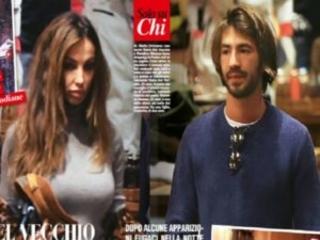Madalina Ghenea e Leonardo Del Vecchio paparazzati a St. Moritz. I due sono fidanzati?